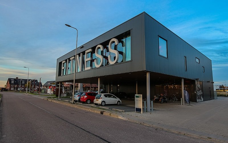 The Fitness Lounge Lansingerland