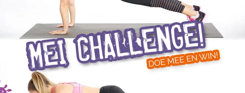 Mei 2019 Challenge