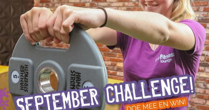September 2019 - Challenge