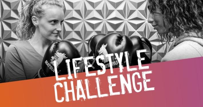 Doe mee met de Lifestyle Challenge!