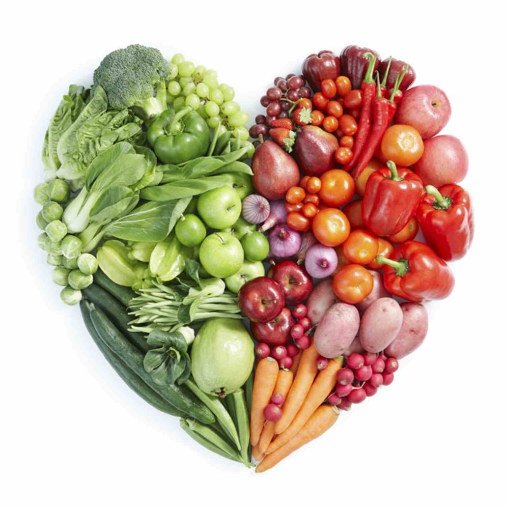 Wat is gezonde voeding?