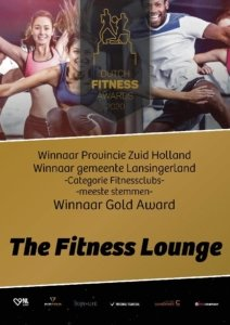 De beste fitnessclub van Zuid Holland!